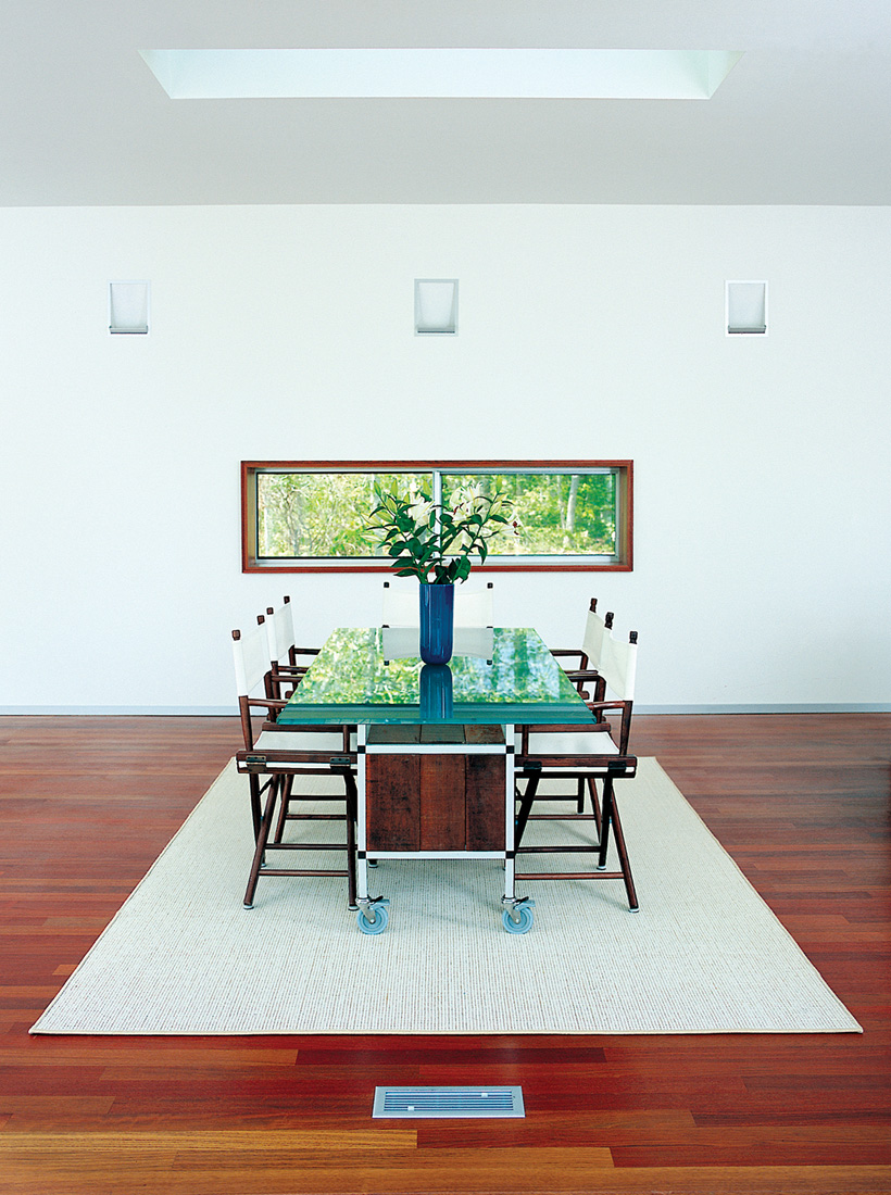Casa-Elizabeth-H, Bates-Masi-Arquitectos, arquitectura, casas, diseño